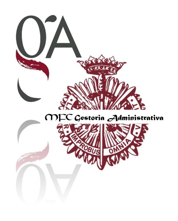 Logo de MFC Gestoría Administrativa
